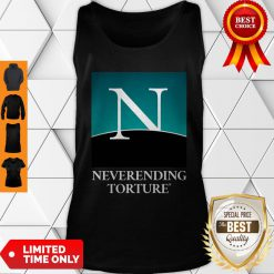 Official Never Ending Torture Tank Top