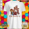 Official Pretty Labyrinth Characters Friends Shirt