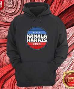 Good Vote Kamala Harris 2024 Vintage Hoodie