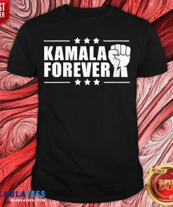 Nice Kamala Forever Vice President 2020 Shirt - Design By Blablatees.com