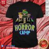 Original Horror Camp Knossi Merch Shirt - Design By Blablatees.com