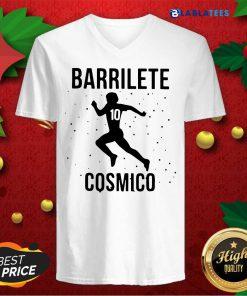 Diego Maradona Barrilete Cosmico Shirt Design By Blablatee.com