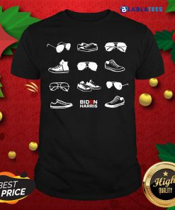 Official Aviators and Sneakers Shirt Design By Blablatee.com