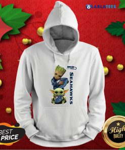 Official Baby Yoda Seahawks Shirt Design By Blablatee.com