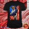 Jack Russell Terrier America 4th Of July Independence Day Shirt Design By BLalbatee.com