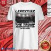 I Survived The Trump Administration 2016 2020 Shirt Design By Blablatee.com