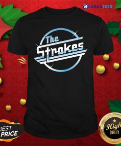The Strokes 2020 Shirt Design By Blablatee.com