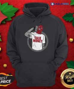 Talk Money Million Dolla Motive Shirt Design By Blablatee.com