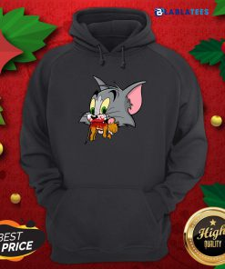 Tom Kills Jerry Shirt Design By Blablatee.com