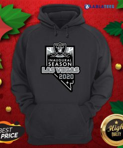 Raiders Inaugural Season Las Vegas 2020 Shirt Design By Blablatee.com