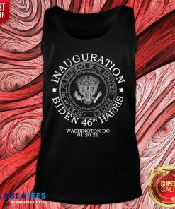 Biden Harris Presidential Inauguration 2021 Shirt Design By Blablatee.com