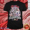 Ole Miss Football 2021 Outback Bowl Champions Shirt Design By BLablatee.com