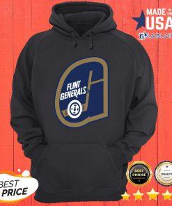 Flint Generals Shirt Design By Blablatee.com