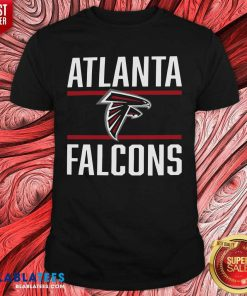 Atlanta Falcons Shirt - Design By Blablatees.com