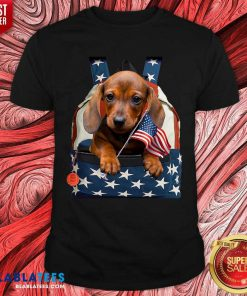 Dachshund-CS 1942 Shirt - Design By Blablatees.com