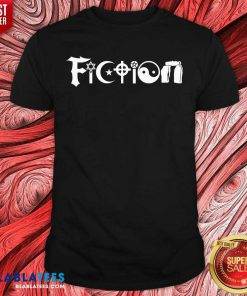 Religion Fiction Shirt - Design By Blablatees.com